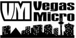 Vegas Micro Logo